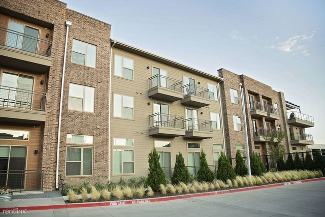 2 Bedrooms, Famers Market Rental in Dallas for $1,315 - Photo 1