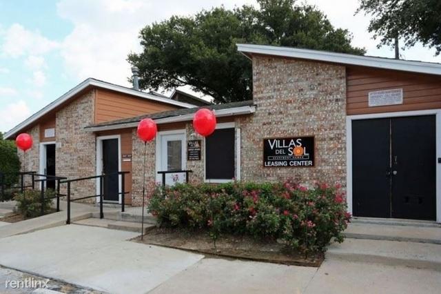 1 Bedroom, Wedgwood East Rental in Dallas for $740 - Photo 1