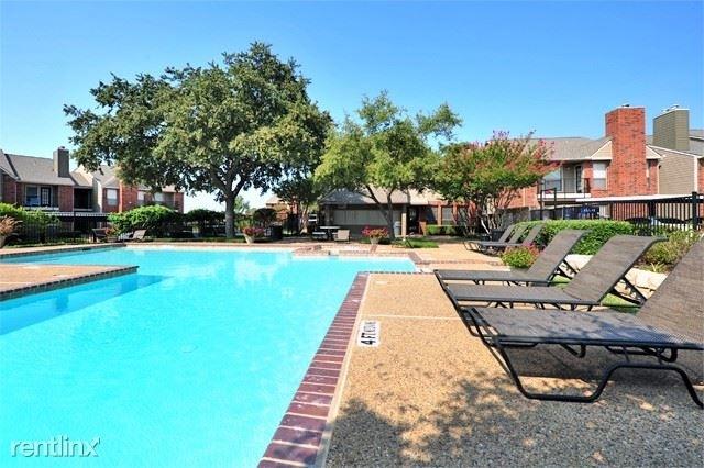 1 Bedroom, Hunters Glen Rental in Dallas for $955 - Photo 1