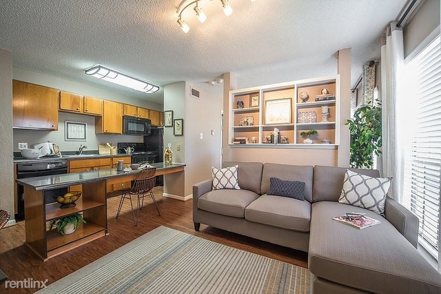 1 Bedroom, Westbrae Park Rental in Houston for $995 - Photo 1