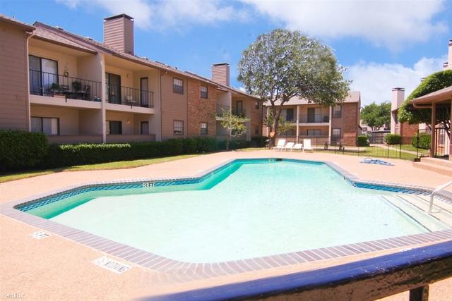 1 Bedroom, Fox Haven Rental in Denton-Lewisville, TX for $810 - Photo 1