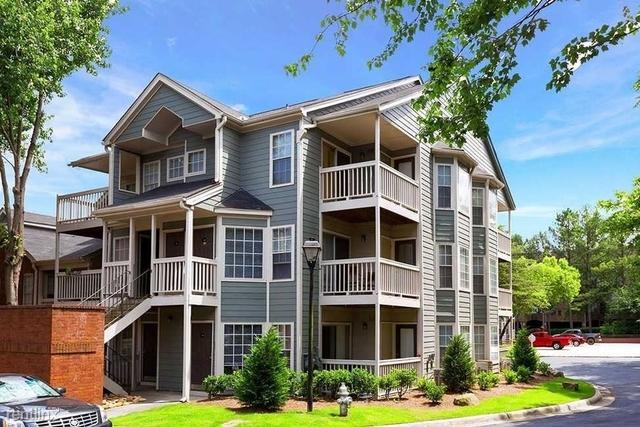 1 Bedroom, Old Fourth Ward Rental in Atlanta, GA for $1,322 - Photo 1