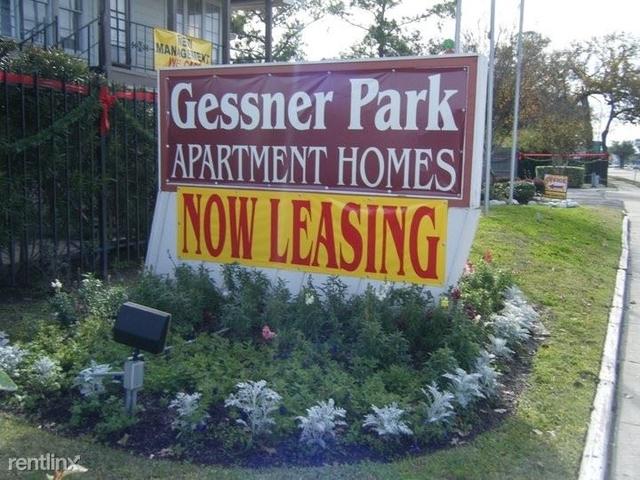 1 Bedroom, Spring Branch West Rental in Houston for $759 - Photo 1