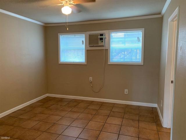 1 Bedroom, Gulfgate - Pine Valley Rental in Houston for $725 - Photo 1