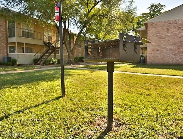 1 Bedroom, Spring Branch West Rental in Houston for $864 - Photo 1