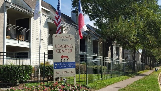2 Bedrooms, Greater Greenspoint Rental in Houston for $780 - Photo 1