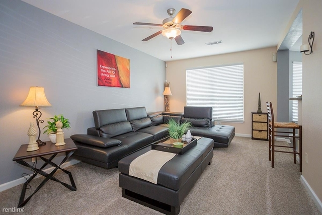 2 Bedrooms, Sunrise at Tierwester Rental in Houston for $1,189 - Photo 1