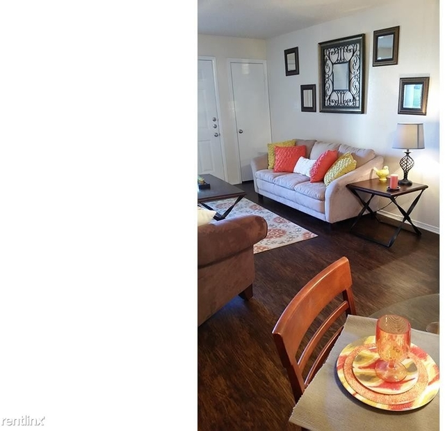 2 Bedrooms, Longhorn Cove Rental in Denton-Lewisville, TX for $975 - Photo 1