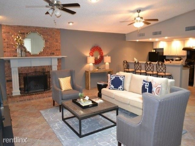1 Bedroom, Preston Creek Rental in Dallas for $766 - Photo 1