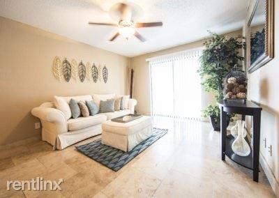 1 Bedroom, Vickery Meadows Rental in Dallas for $705 - Photo 1
