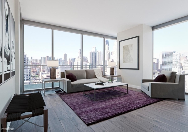 3 Bedrooms, River North Rental in Chicago, IL for $7,800 - Photo 2