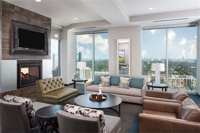 1 Bedroom, Uptown-Galleria Rental in Houston for $1,595 - Photo 1