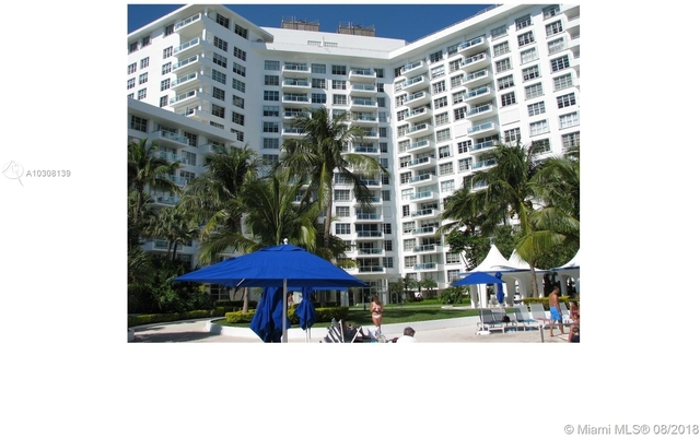 2 Bedrooms, Oceanfront Rental in Miami, FL for $2,600 - Photo 1