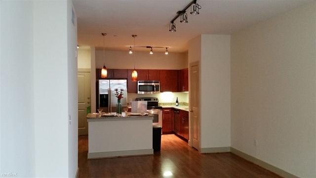1 Bedroom, Neartown - Montrose Rental in Houston for $1,285 - Photo 1
