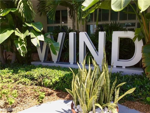 2 Bedrooms, River Front East Rental in Miami, FL for $2,200 - Photo 1