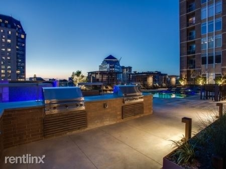 2 Bedrooms, Uptown Rental in Dallas for $3,000 - Photo 1