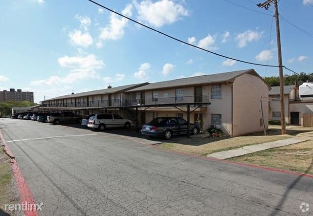 1 Bedroom, RANDCO Rental in Dallas for $640 - Photo 1