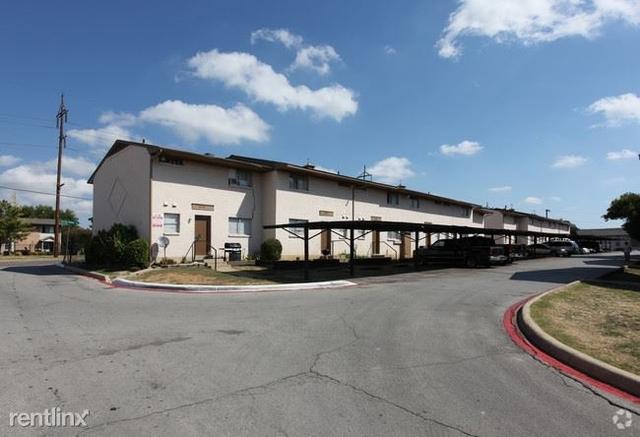 1 Bedroom, RANDCO Rental in Dallas for $640 - Photo 2