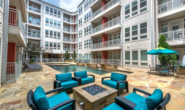 2 Bedrooms, Arts District Rental in Dallas for $1,800 - Photo 1