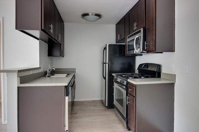 1 Bedroom, Hollywood Hills West Rental in Los Angeles, CA for $1,675 - Photo 2