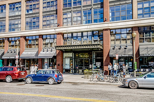 Studio, Logan Circle - Shaw Rental in Washington, DC for $1,900 - Photo 1
