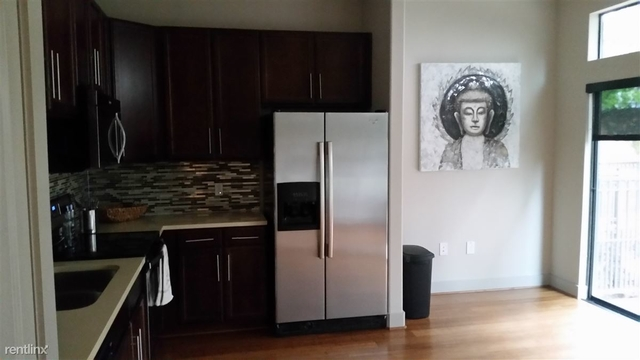 1 Bedroom, Fourth Ward Rental in Houston for $1,361 - Photo 1