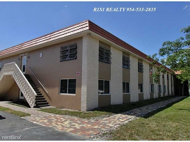 1 Bedroom, Beverly Heights Rental in Miami, FL for $1,250 - Photo 1