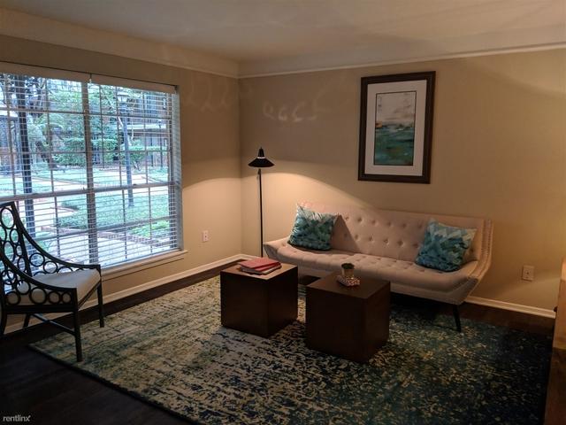 1 Bedroom, Neartown - Montrose Rental in Houston for $1,185 - Photo 1