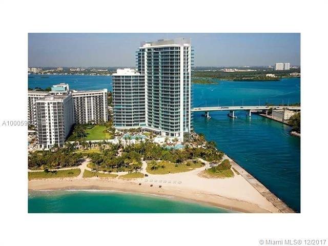 1 Bedroom, Bal Harbor Ocean Front Rental in Miami, FL for $12,000 - Photo 1
