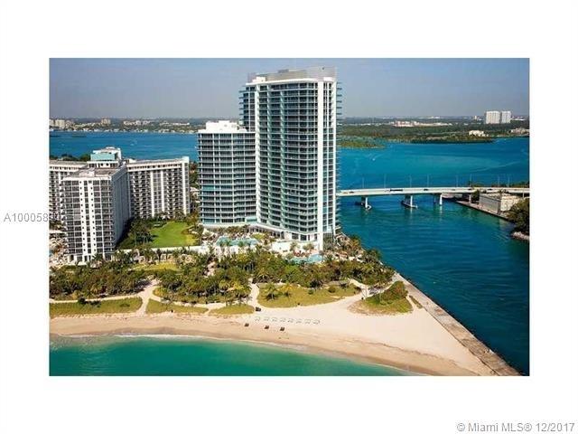 1 Bedroom, Bal Harbor Ocean Front Rental in Miami, FL for $17,000 - Photo 1