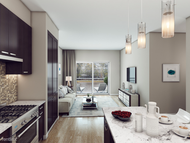 1 Bedroom, East Shore Rental in Houston for $1,500 - Photo 2
