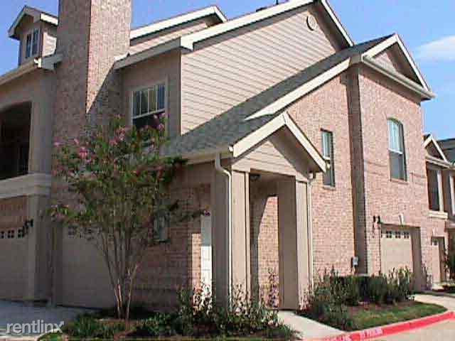 2 Bedrooms, Indian Creek Rental in Denton-Lewisville, TX for $1,908 - Photo 1