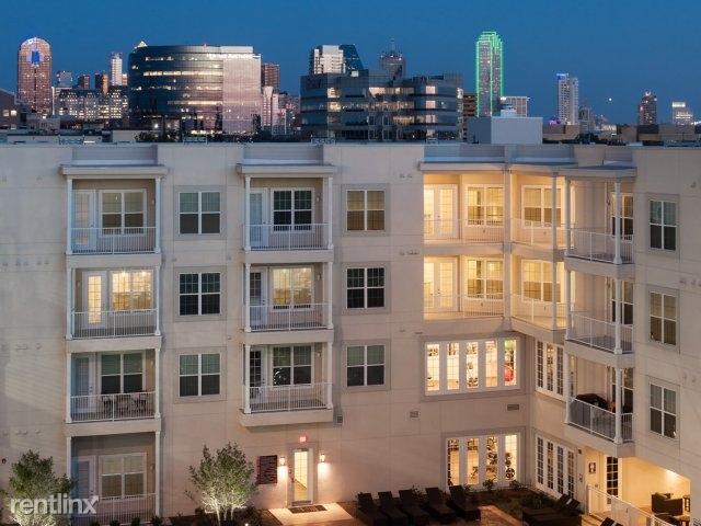 2 Bedrooms, Lovers Lane Rental in Dallas for $1,873 - Photo 1