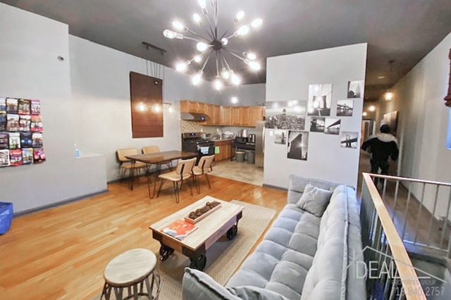 3 Bedrooms, Bedford-Stuyvesant Rental in NYC for $4,200 - Photo 2