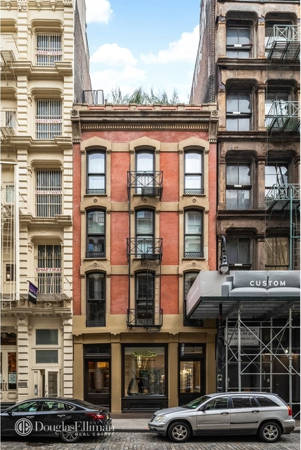 2 Bedrooms, SoHo Rental in NYC for $15,500 - Photo 1