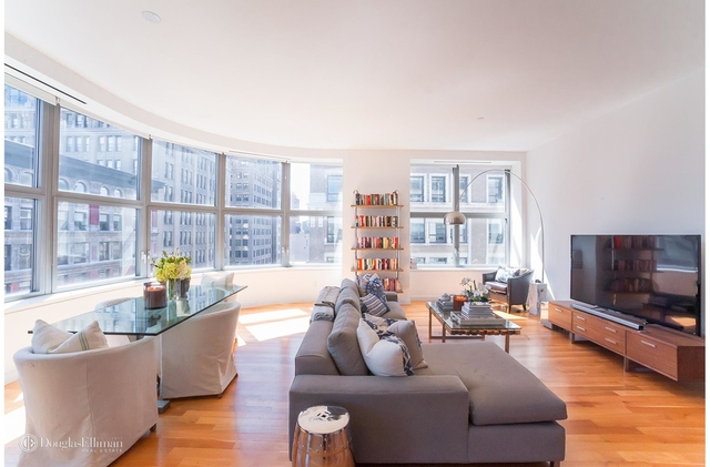2 Bedrooms, Flatiron District Rental in NYC for $12,250 - Photo 2