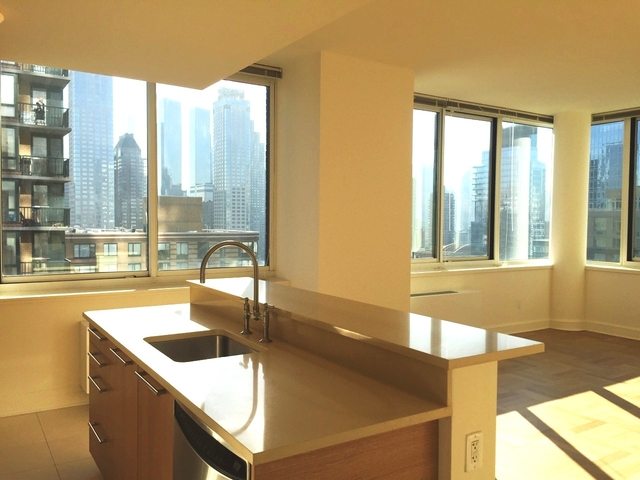 2 Bedrooms, Lincoln Square Rental in NYC for $6,485 - Photo 2