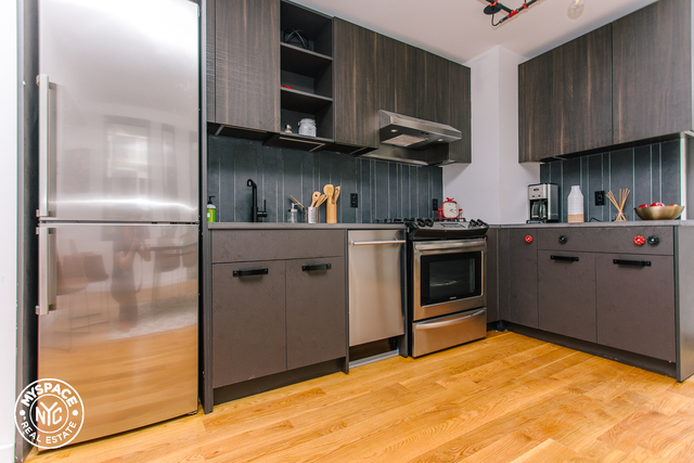 2 Bedrooms, Bushwick Rental in NYC for $4,299 - Photo 1