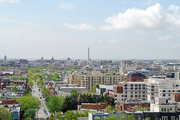1 Bedroom, Columbia Heights Rental in Washington, DC for $1,648 - Photo 2