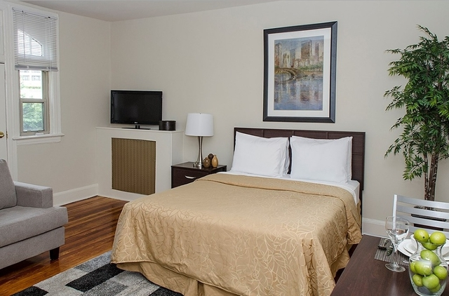 1 Bedroom, Dupont Circle Rental in Washington, DC for $1,669 - Photo 2