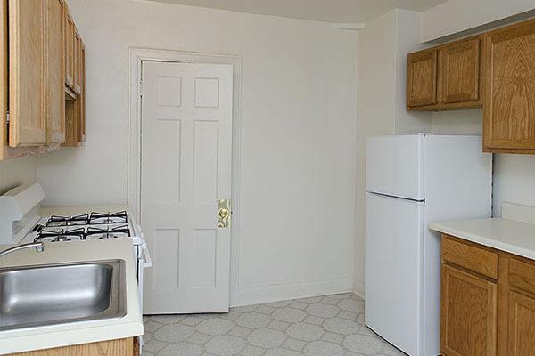 1 Bedroom, Adams Morgan Rental in Washington, DC for $1,698 - Photo 2
