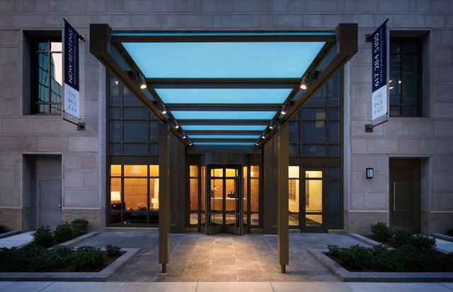 Studio, Prudential - St. Botolph Rental in Boston, MA for $3,215 - Photo 2