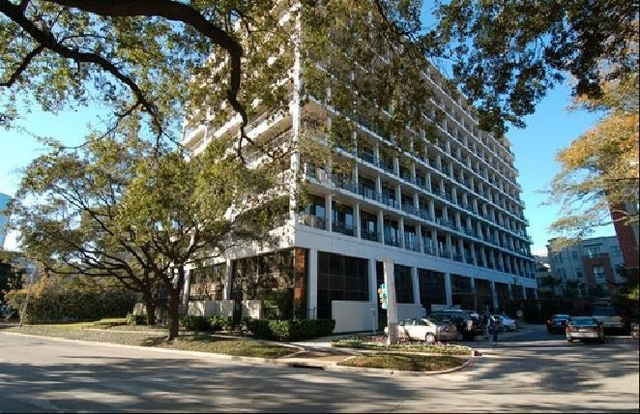 1 Bedroom, Greenway - Upper Kirby Rental in Houston for $1,345 - Photo 2