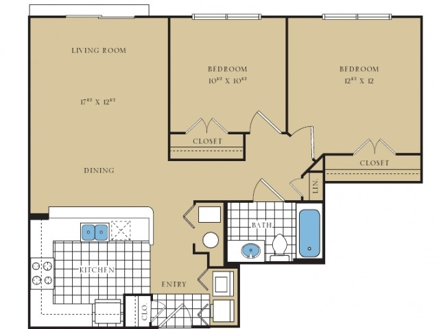 2 Bedrooms, Evanston Rental in Chicago, IL for $1,749 - Photo 1
