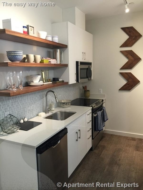2 Bedrooms, Cambridgeport Rental in Boston, MA for $3,990 - Photo 1