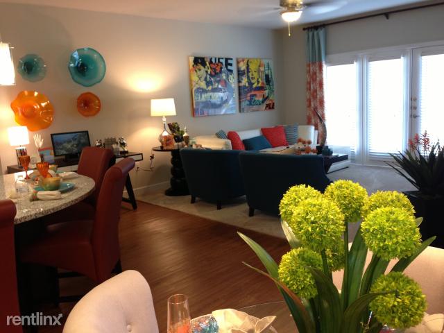 2 Bedrooms, Northeast Dallas Rental in Dallas for $1,486 - Photo 1