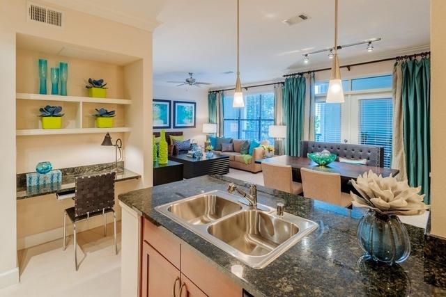 1 Bedroom, Uptown-Galleria Rental in Houston for $1,285 - Photo 1