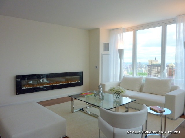 2 Bedrooms, Lincoln Square Rental in NYC for $6,400 - Photo 2