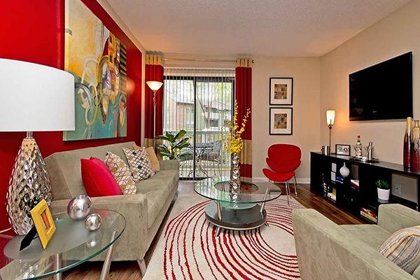 1 Bedroom, Fulton Rental in Atlanta, GA for $855 - Photo 2