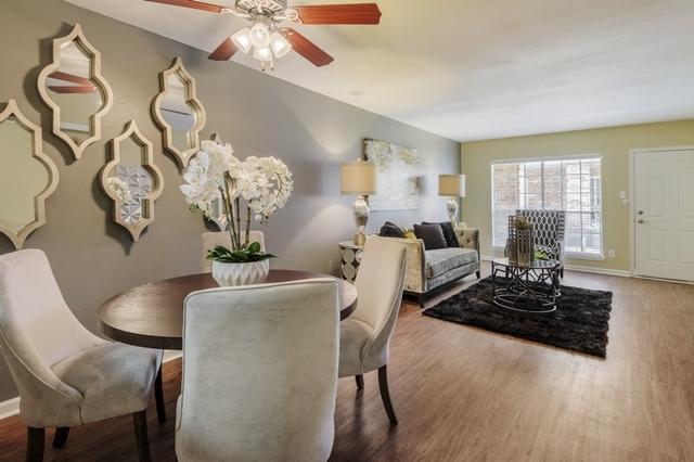1 Bedroom, Barkley Square South Rental in Houston for $760 - Photo 2